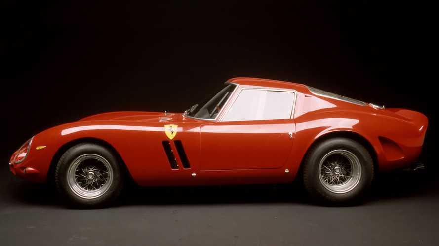 Motorsport Images Akuisisi Firma Fotografi Utama Ferrari