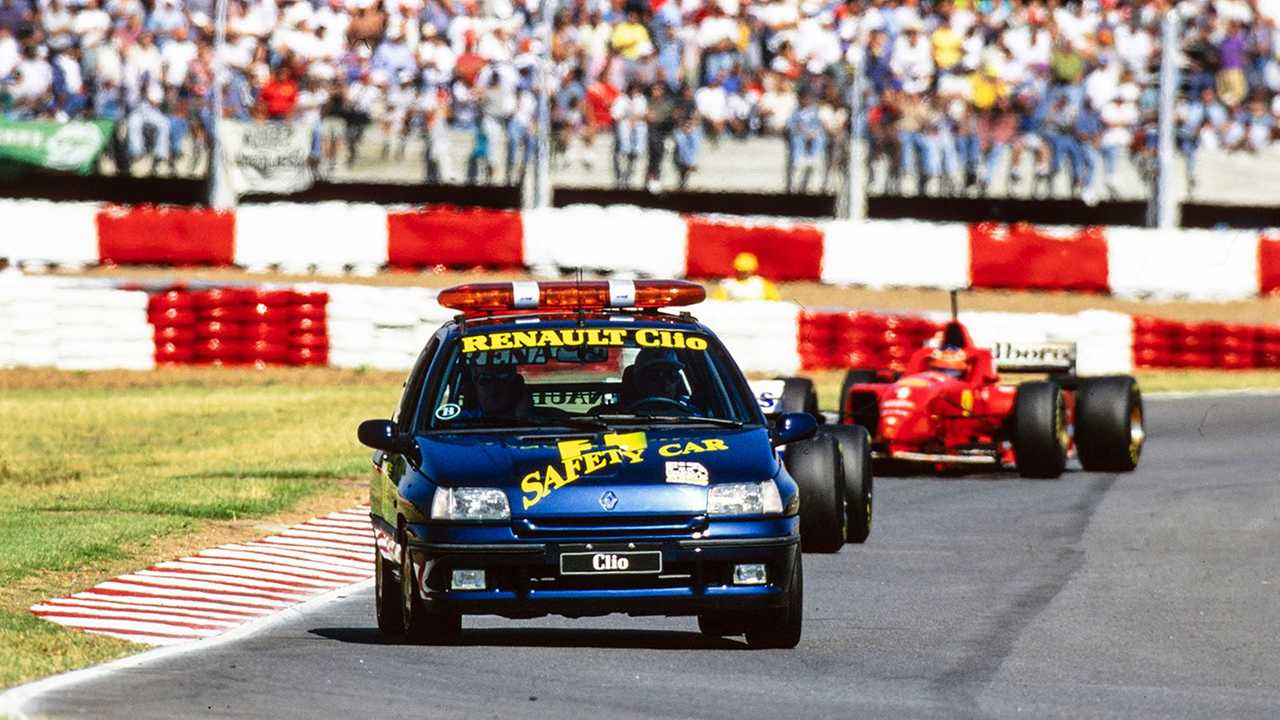 Renault Clio Williams (1996)