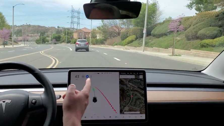 Has Tesla Full-Self Driving Beta V8.2 Improved Since Its Release?
