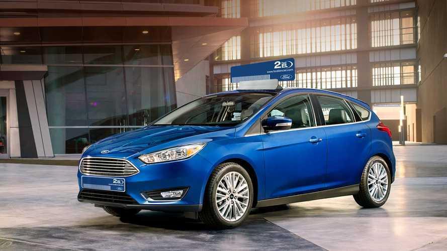 Ford, farklı markalardan aracınızı sizin için satıyor!
