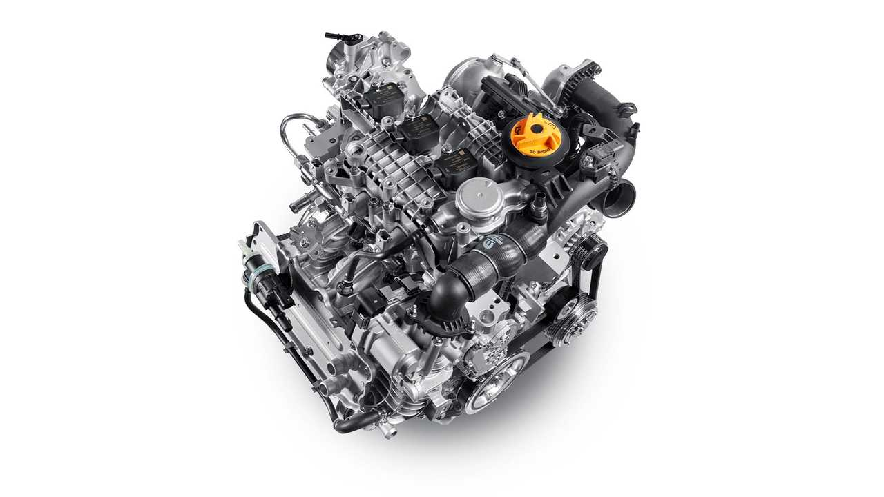 Motor GSE T3 (1.0 turbo) Stellantis