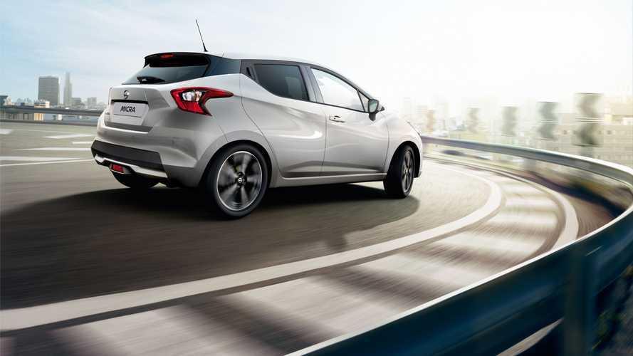 Nissan Micra, la gamma si completa con la versione GPL