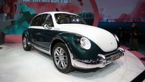 Ora Punk Cat ist ein elektrischer VW-Käfer-Klon