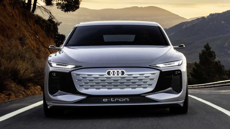 Audi, içten yanmalı motorlara veda mı ediyor?