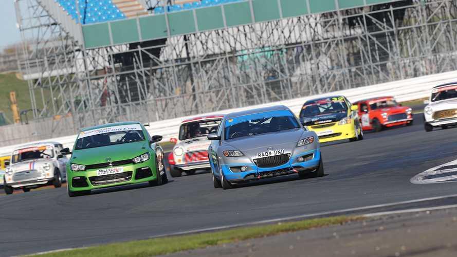 Motorsport Network entra nel mondo dei track days
