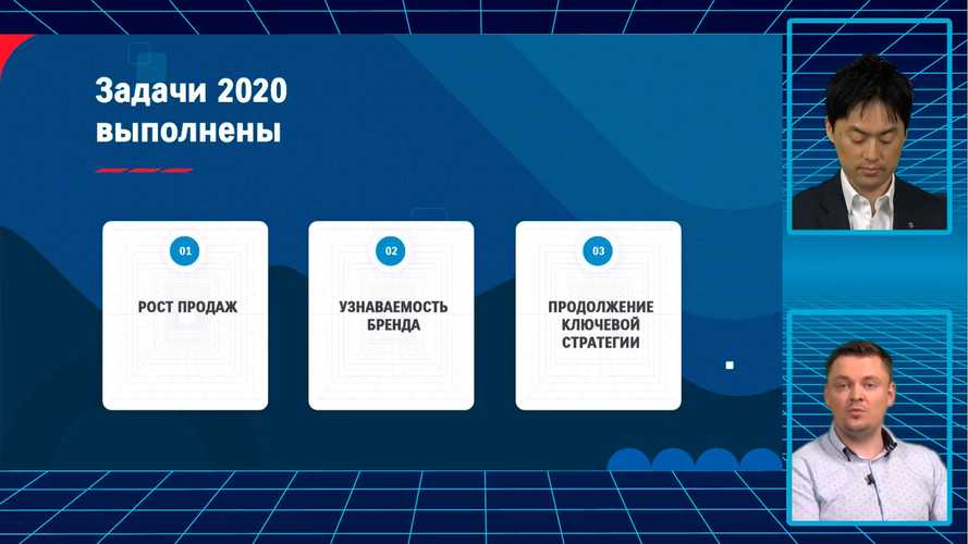 Пресс-конференция Suzuki в России