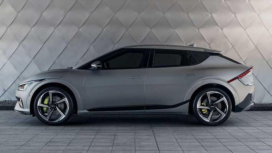 Kia EV6: tutti i dati su batteria, autonomia, potenza e prestazioni