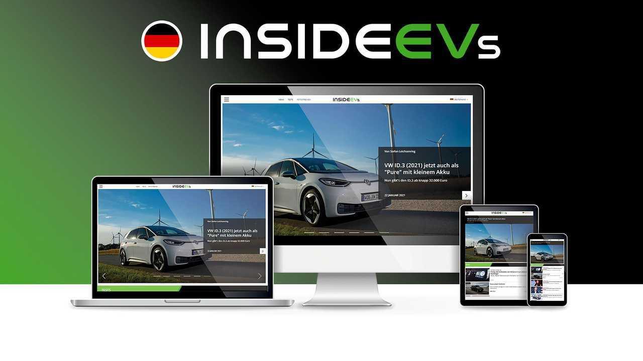 Inside EVs Germany Release - LEAD MS
