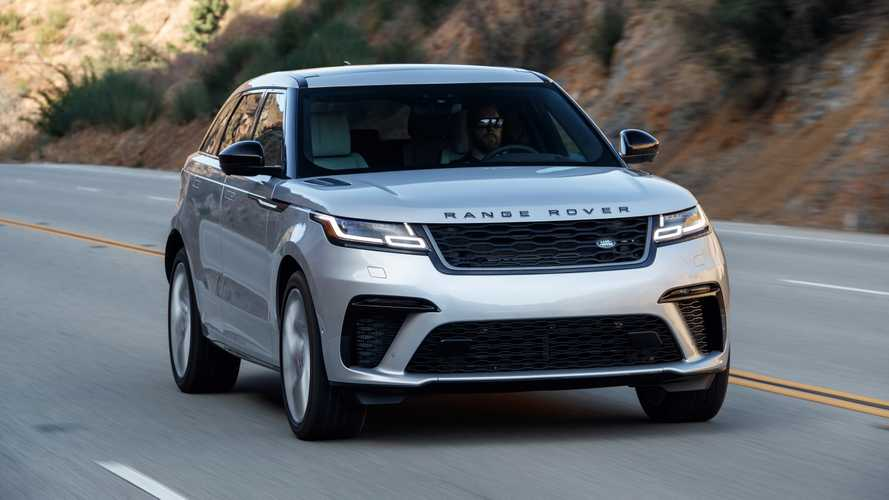 Land Rover Range Rover SVAutobiography Dynamic Edition 2020: First Drive