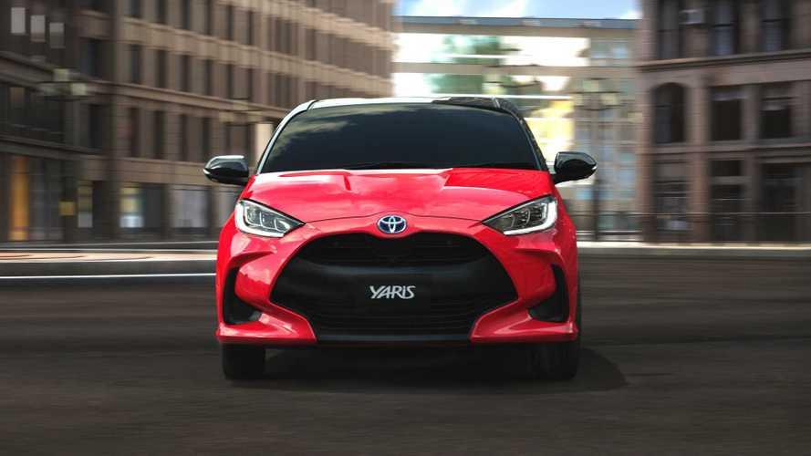A Toyota egy, a Yaris alapján készülő SUV-t mutathat be az év második felében