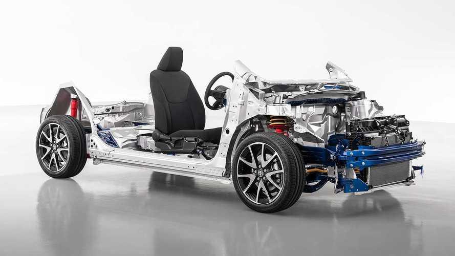 Toyota sviluppa una nuova batteria per le auto ibride