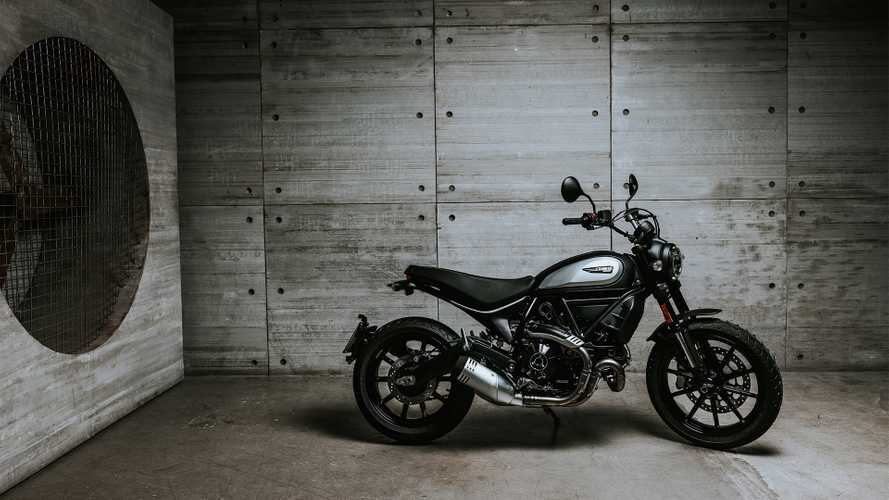 Take A Look At The Trio Of Ducati Scramblers Launched In India