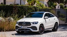 mercedes amg gle 53 coupe 2019
