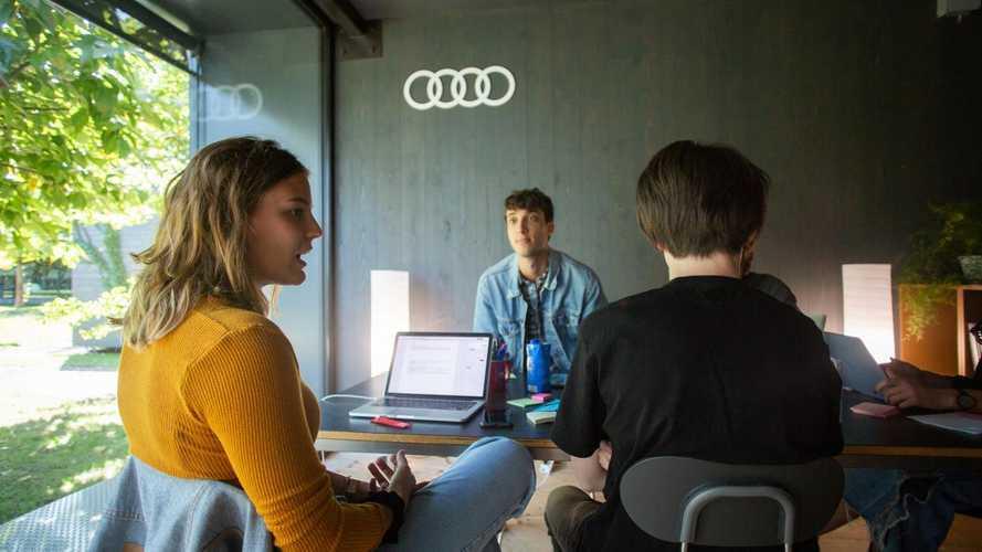 Audi sviluppa nuovi modelli d'impresa con We Generation