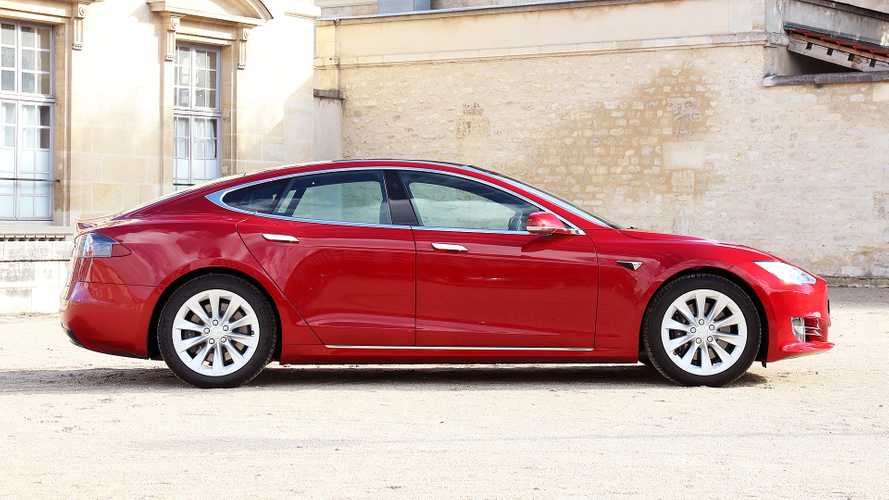 Hacker Discovers Tesla's Potential Plans For 109-kWh Battery Pack