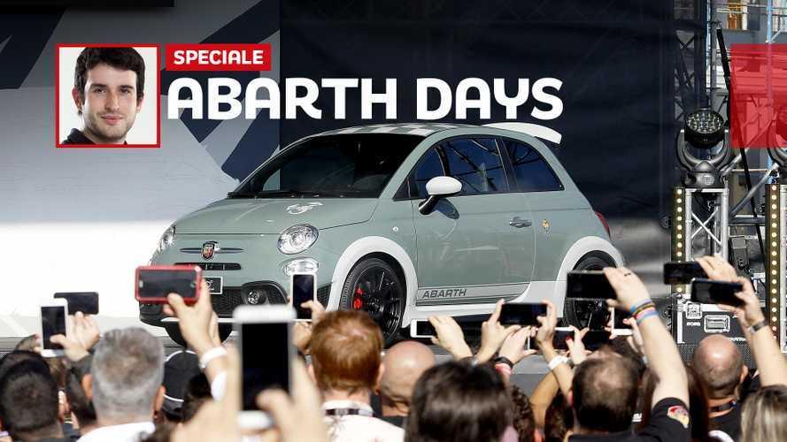 Fenomeno Abarth, perché tutti amano la 500 con lo Scorpione