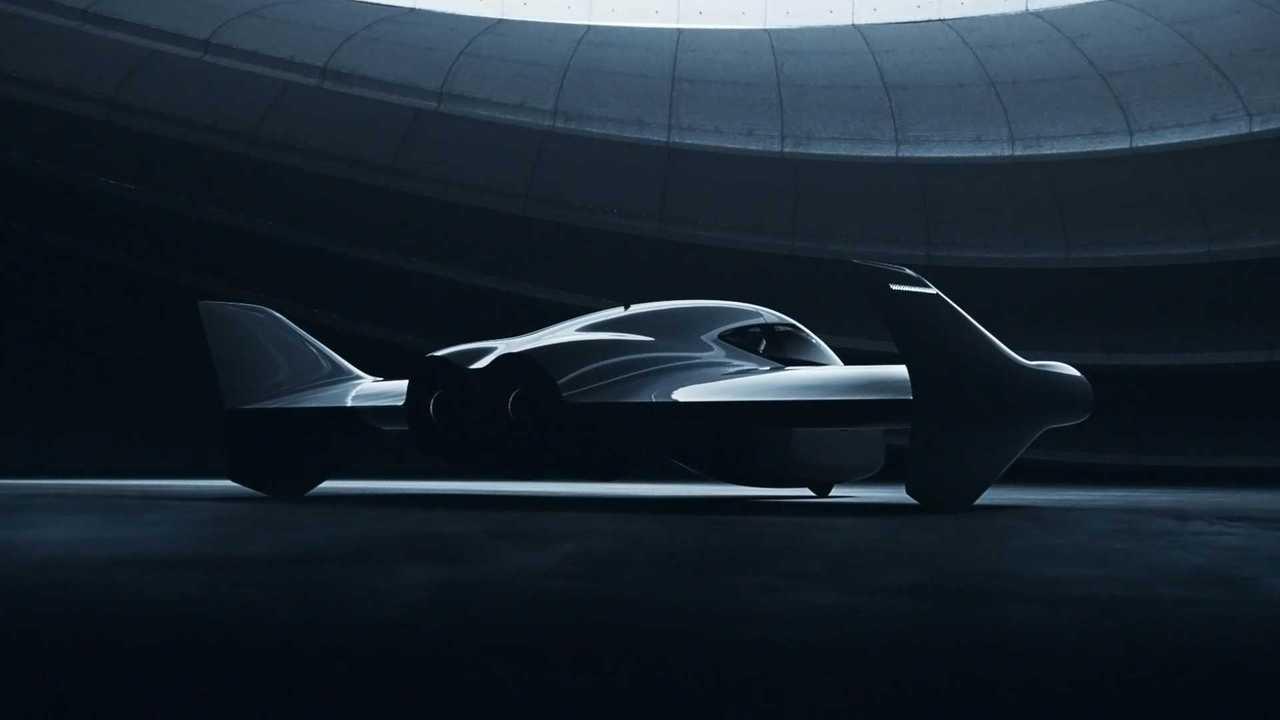 Porsche e Boing farão veículo aéreo urbano