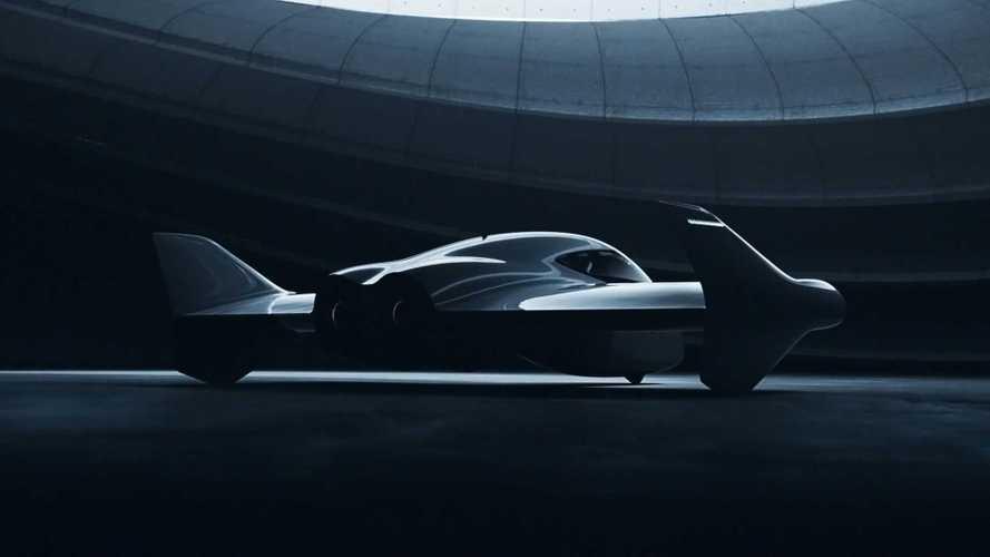 Repülő autók kifejlesztésébe kezdene a Porsche és a Boeing