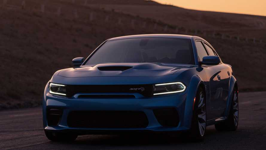 Primer Encuentro: Dodge Charger SRT Hellcat Widebody 2020