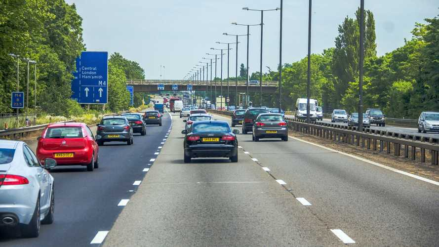 GEM calls out Smart Motorways