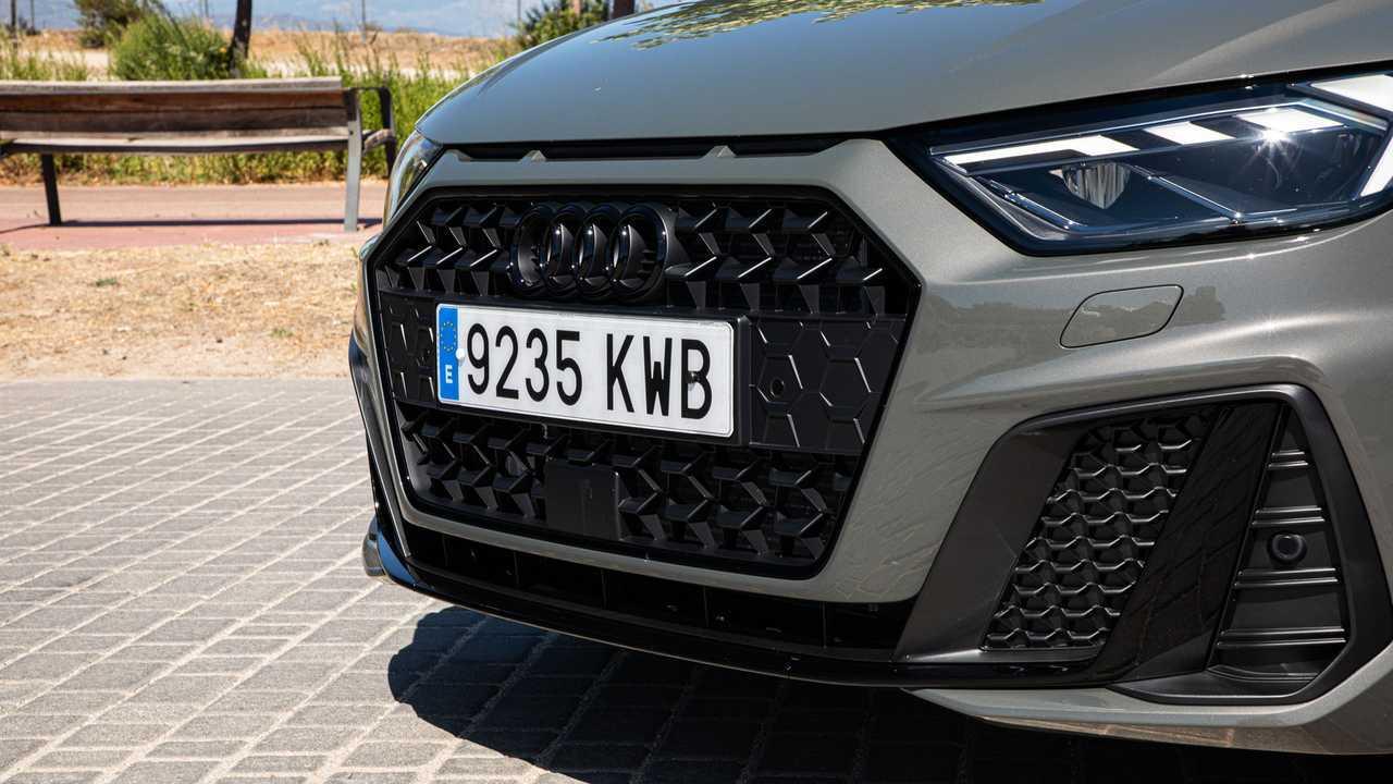 Precios del Audi A1 Sportback 2019