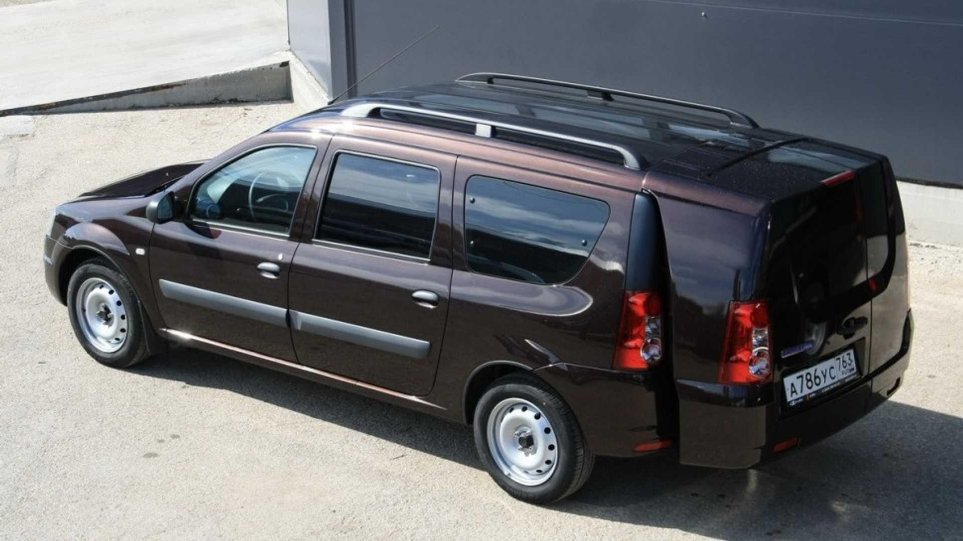 Dacia Logan MCV, così ti allungo il bagagliaio