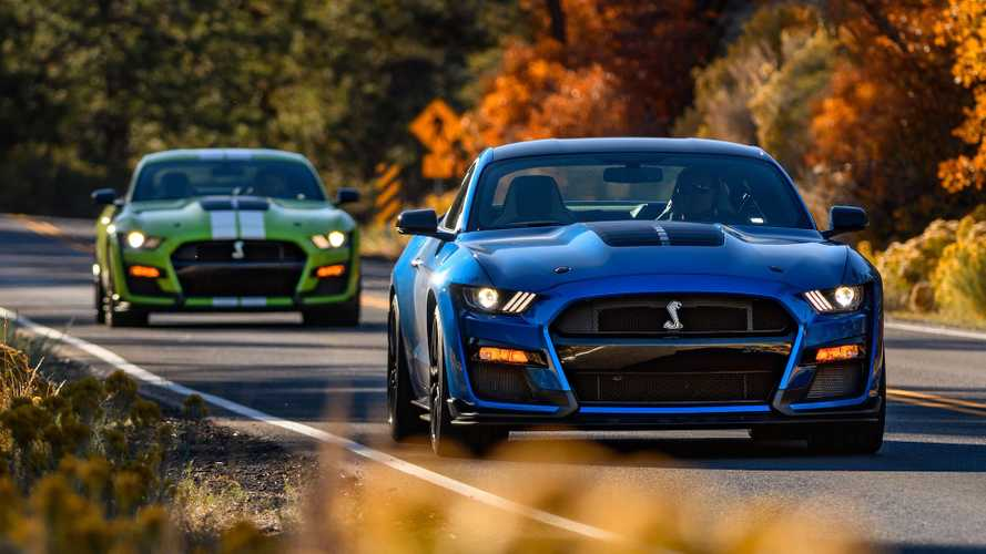 2020 Shelby GT500: Which Options And Packages Are Worth Getting?