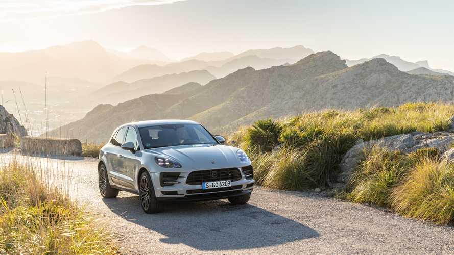 Porsche Macan 2024 yılında elektrikli bir modele dönüşebilir