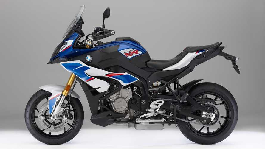 Next Big Change On BMW's List Could Be The S 1000 XR
