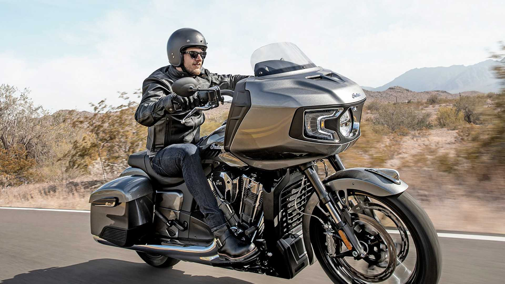 2020 Indian Motorcycle Challenger Specs