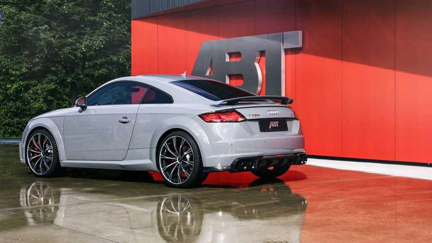 Audi TT RS de ABT