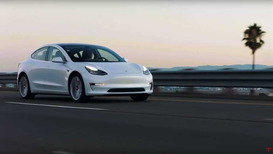 Tesla, Musk And The EV Revolution: Part 1 - Model 3 Automotive Tsunami