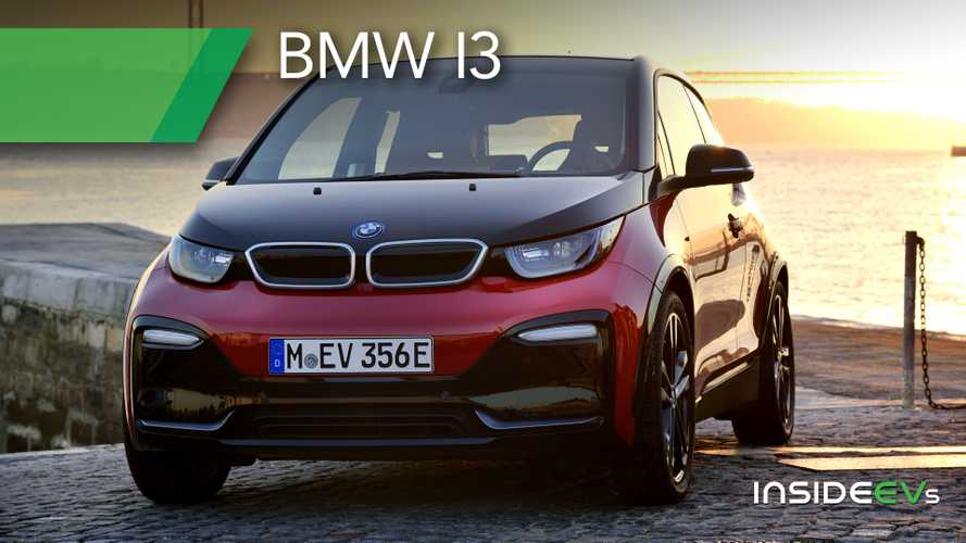 BMW i3, cosa c'è da sapere
