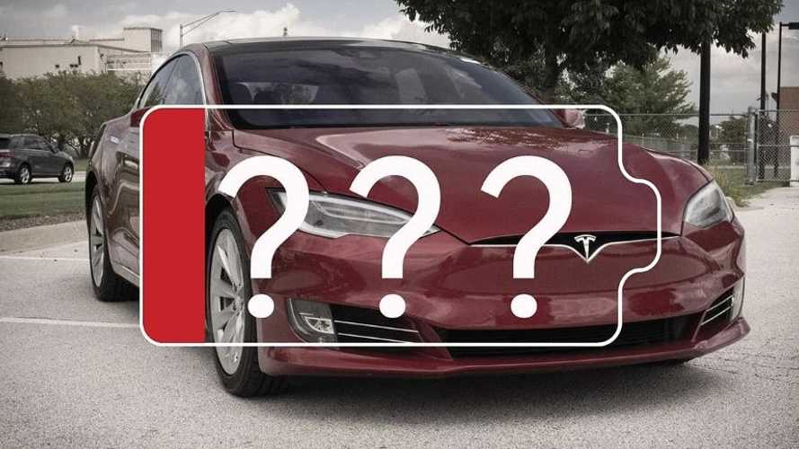 Just How Long Will An EV Battery Last?