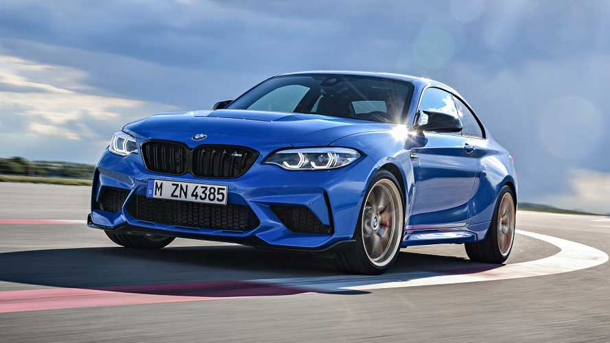 BMW Removes Video Of M2 With V10 Sound, But The Internet Never Forgets