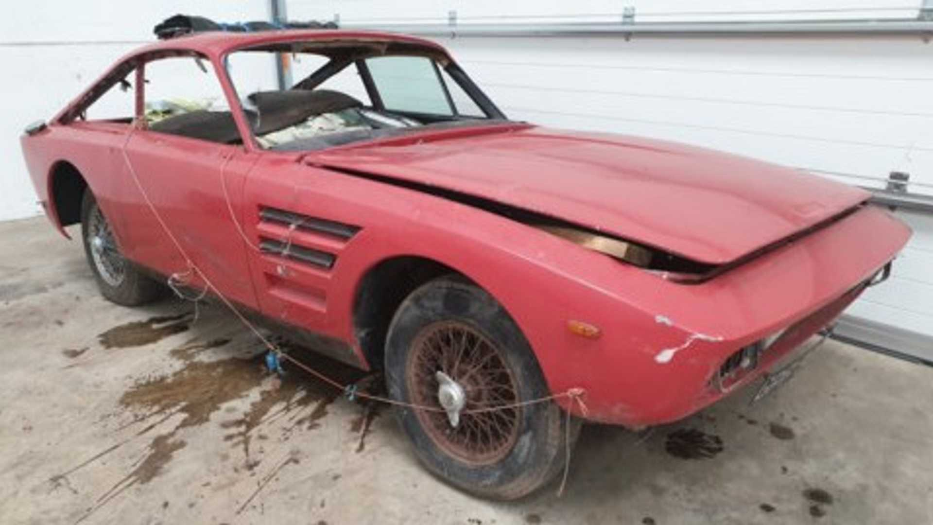 "[""Court Seizes And Auctions Bizarre Cars""]"