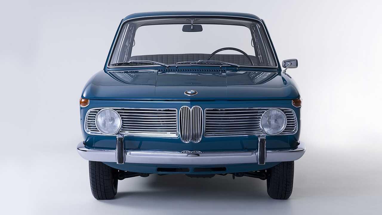 BMW 1500 (1962)