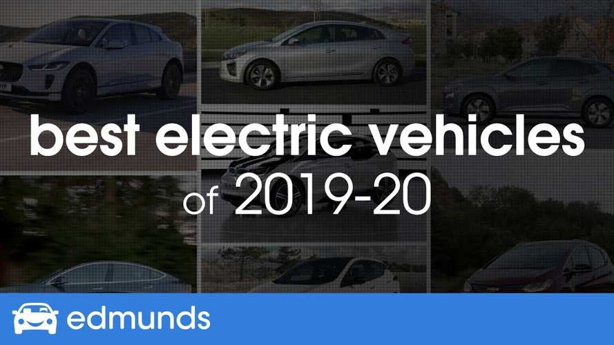 Edmunds Reveals Best EVs, Excludes Tesla Model 3 In Social Media Share
