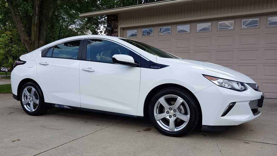 What Do I Drive? I Sold My Soul For A 2017 Chevy Volt And Here's Why