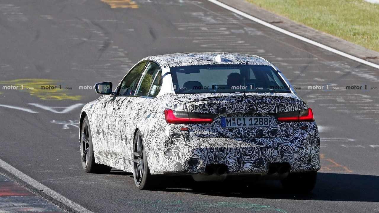 BMW M3 6a generazione