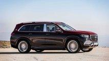 Mercedes-Maybach GLS 600: Groß wie ein GLS, nobel wie ein Maybach