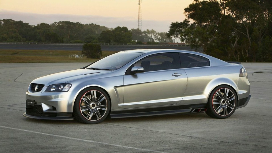 Pontiac Gto 2014 >> New Pontiac Gto Was In Development Was Killed In The Phase Out