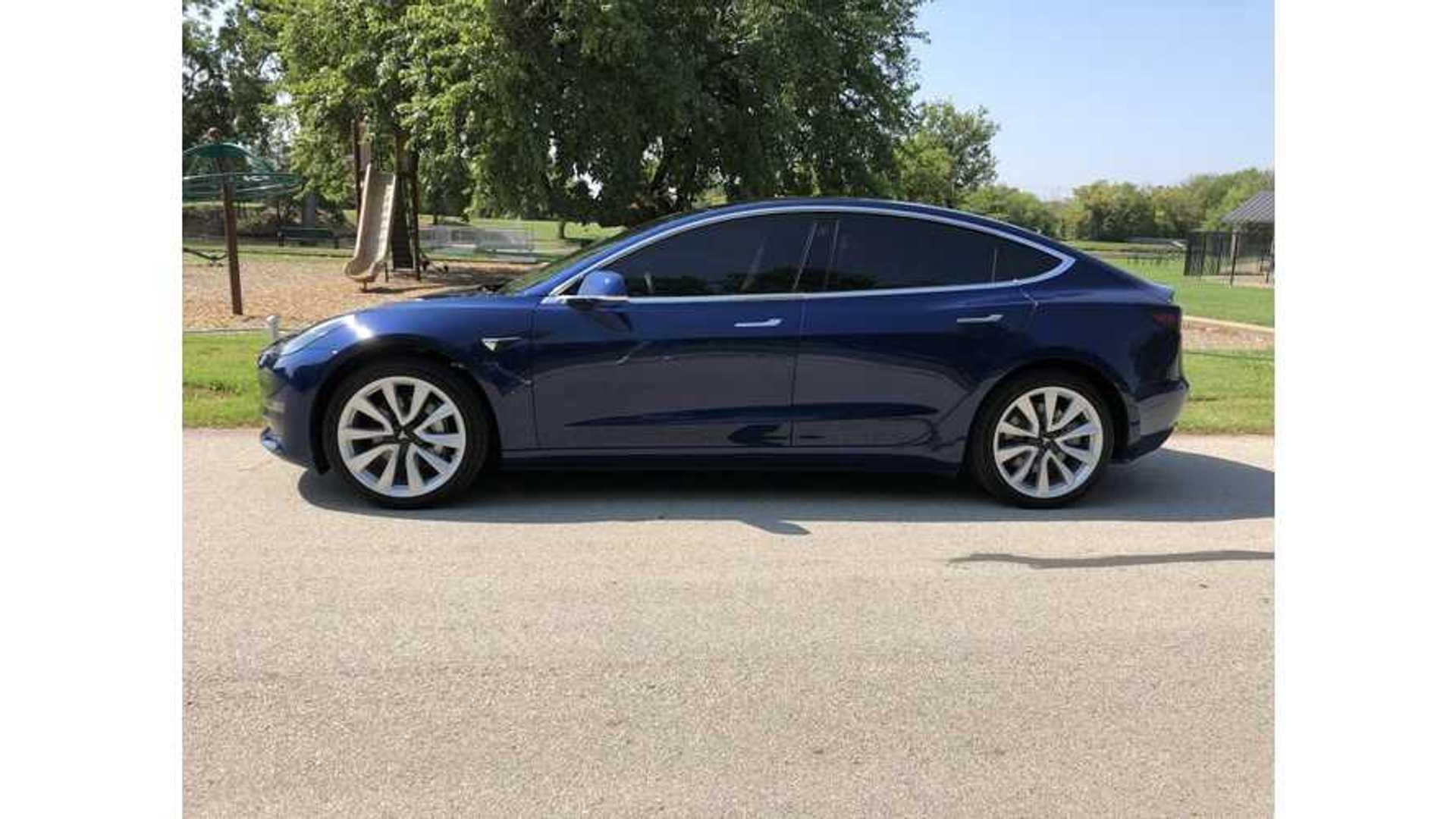Cars By John Munro >> Tesla Model 3 Teardown Deep Dive Reveals The Car S Magic