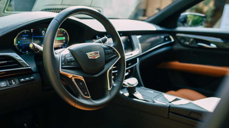Cadillac To Launch Electric Car To Compete With Tesla