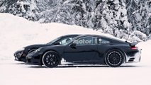 Porsche To Double Electrification Target - 50% Of Sales By 2025