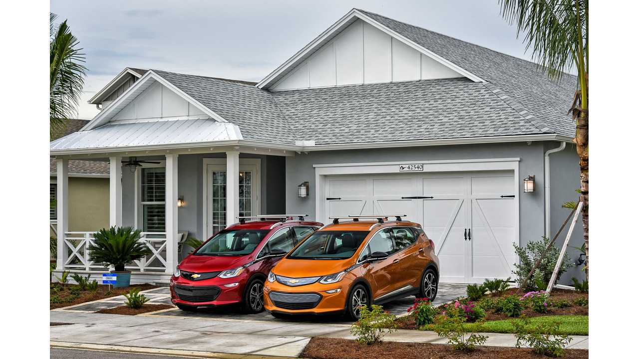 Potential Chevy Bolt, Volt Buyers Seem Unswayed By $7,500 Tax Credit