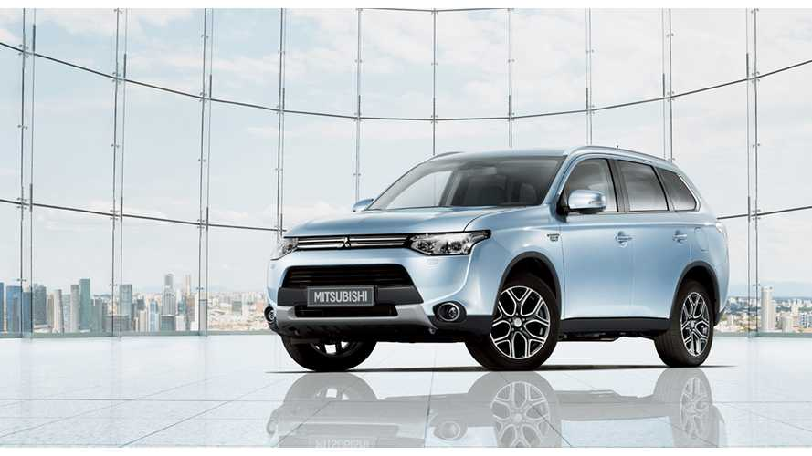 PHEV Premium Garage Talk - Mitsubishi Outlander PHEV - Videos