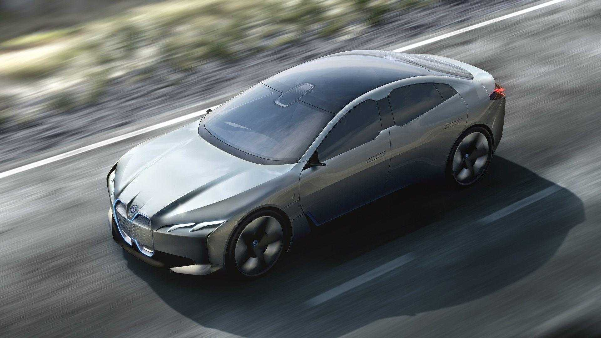 BMW Electrification Roadmap: 25 Plug-Ins By 2025
