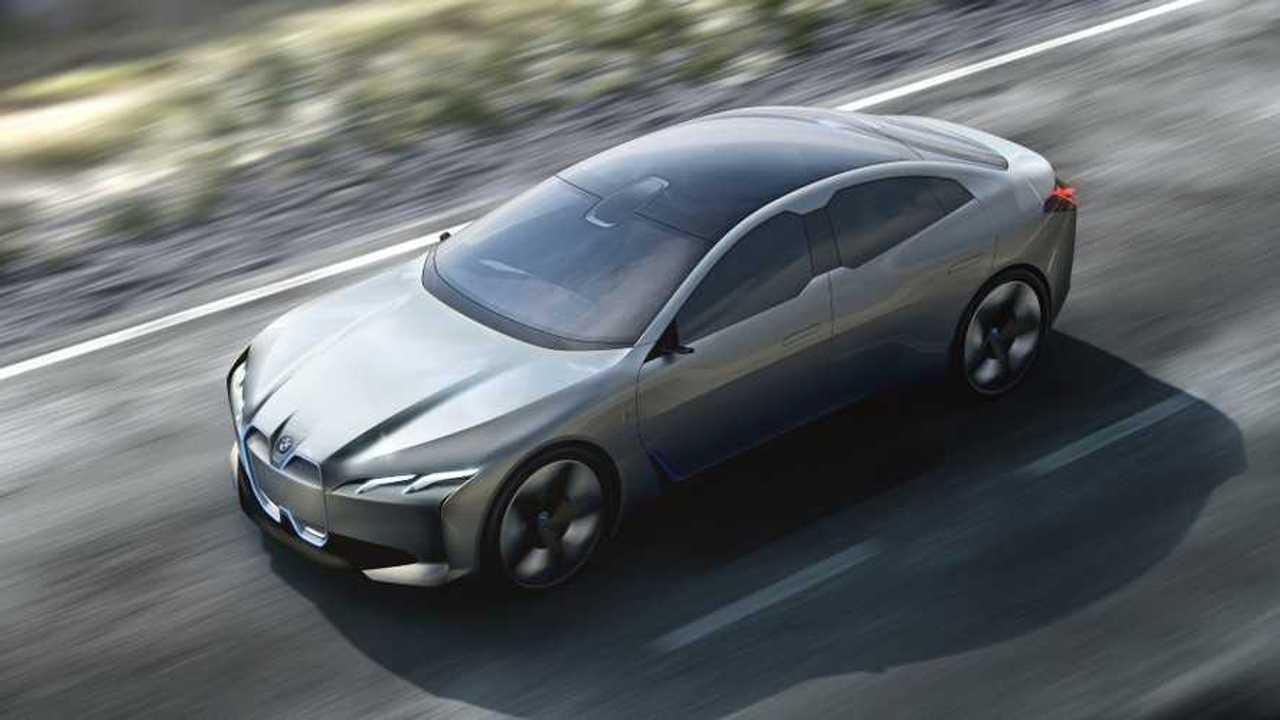 BMW i4 Might Become i4 80 sDrive & i4 80 xDrive