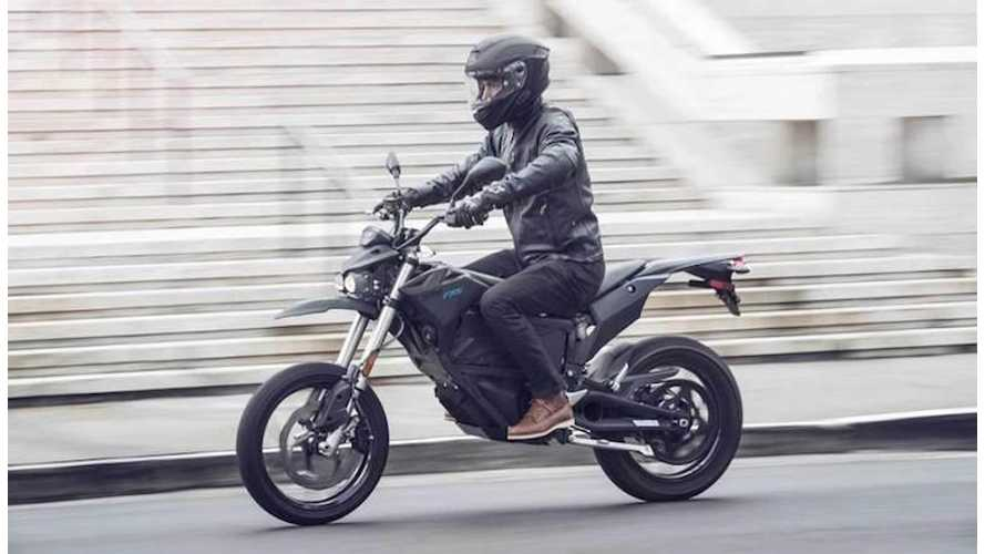 Zero Motorcycles Is On A Roll These Days: New Dealers Open